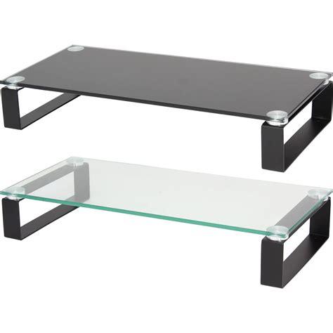 Monitor Riser Shelf by Adjustable Screen Riser Monitor Shelf Suits Imac Keyboard
