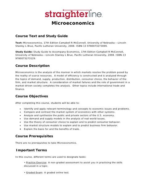 Macroeconomics Syllabus Mba by Economics Ii Syllabus