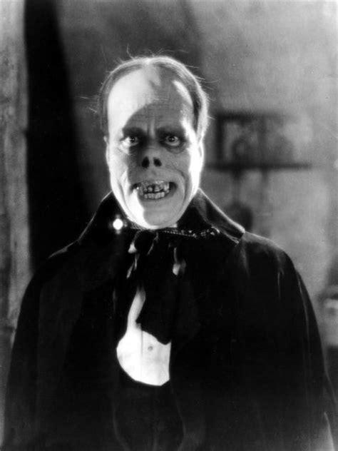 The Phantom of the Opera ***** (1925, Lon Chaney Sr, Mary