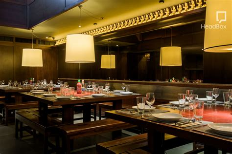 Dining Room Covent Garden by Book Dining Room Busaba Eathai Covent Garden