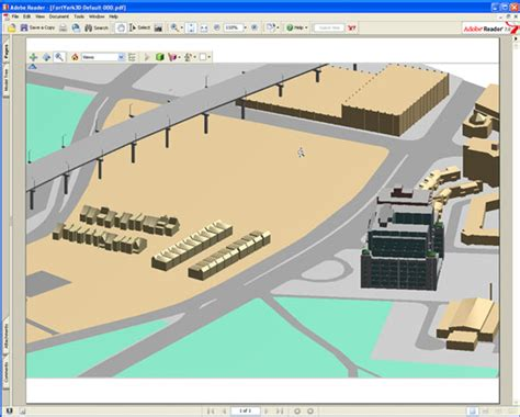 bentley 3d modeling software bentley forges gis tools to build 3d cities cadalyst