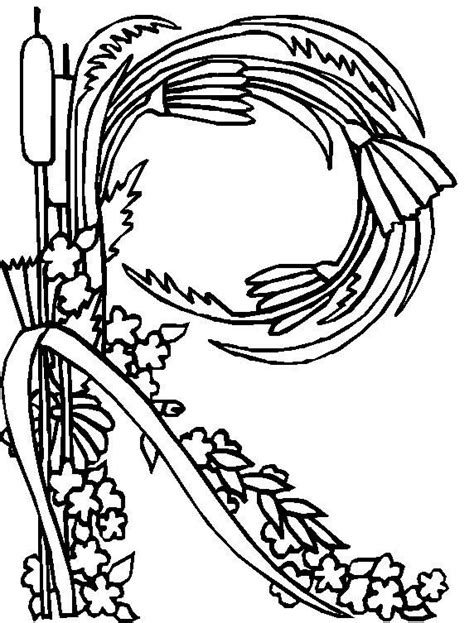 letter coloring pages 37 best color pages images on coloring books 1359