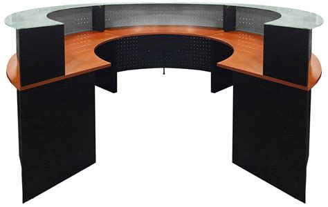 circle reception desk circular reception desk hostgarcia