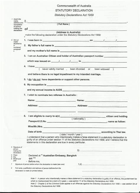 Divorce Letter Australia What Does An Original Australian Divorce Order Look Like Marriage And Divorce Thailand Visa