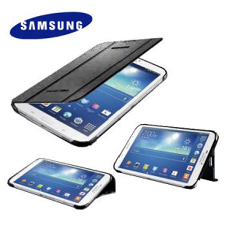 Samsung Original Book Cover For Galaxy Tab 3 Lite 70 3 V T111t110 official samsung galaxy tab 3 8 0 book cover black