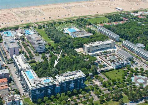 bibione terme appartamenti residence delle terme bibione terme azzurro va紂e