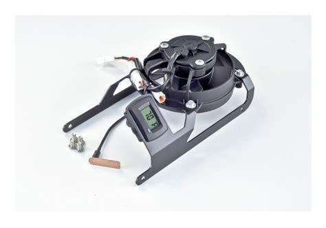 ktm fan kit trail tech radiator fan kit ktm 200cc 530cc 2008 2016 10