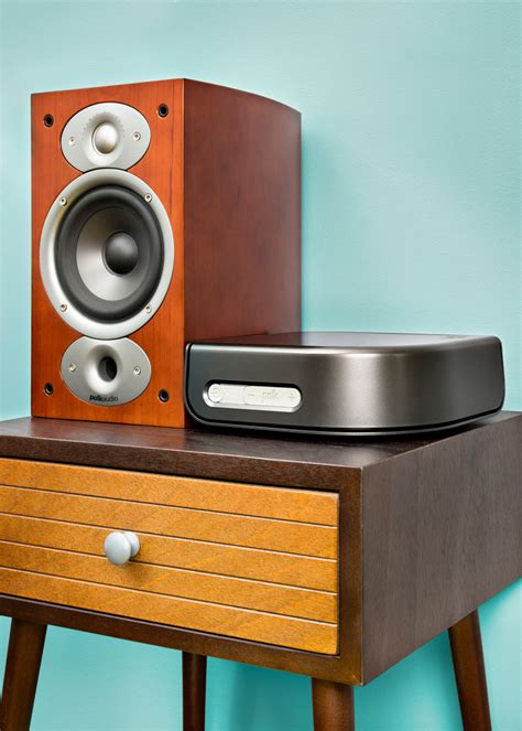 wireless stereo system polk audio rti a1 rtia1 bookshelf