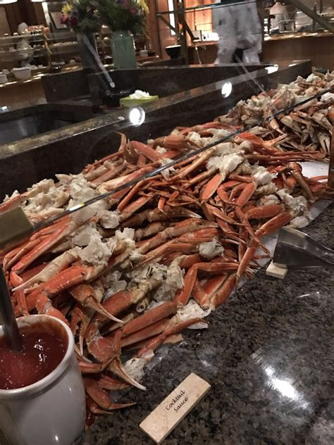 Crab Legs Yelp Crab Buffet Near Me