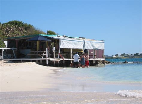 Kitchen Island Bar Prickly Pear Island Of Antigua