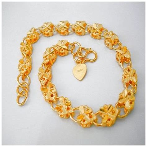 Kalung Xuping Wanita 10 Gold model gelang emas terbaru 2015 all about