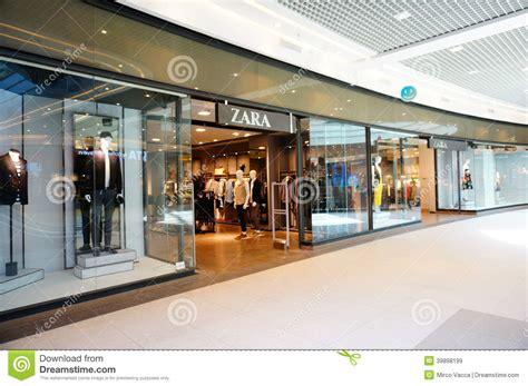 Dolly El Zarra Store 6 zara clothes store editorial stock image image of clothes