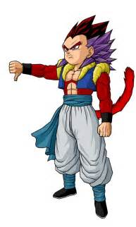 user blog bardockgoku ssj4 kid gotenks dragon ball wiki