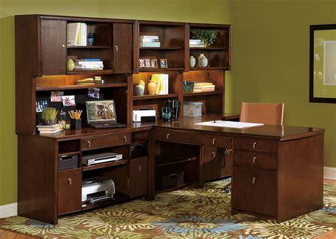 Home Office Furniture Sligh Office Furniture