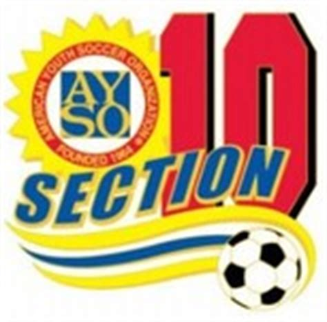 ayso section 10 links sports bluesombrero com