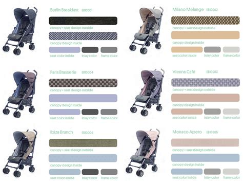 Easywalker Car Seat Connector daily baby finds reviews best strollers 2016 best car seats strollers new