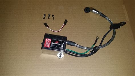 new capacitor discharge ignition cdi kit price losi 2 dynamite cdi capacitor discharge ignition for 31 gas engine dyne0548 r c tech forums