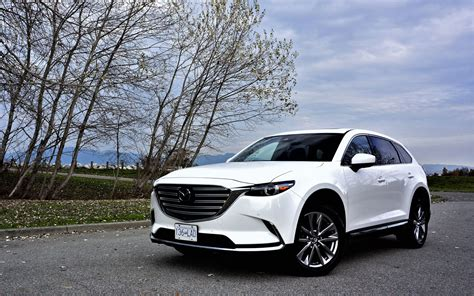 2019 Mazda Cx 9 by 2019 Mazda Cx 9 Signature The Car Magazine