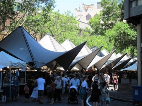 how to decorate a market tent canopies covering the outdoor market stalls sydney australia australia worldnomads
