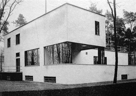 master homes house gropius master s house complex jamie fobert