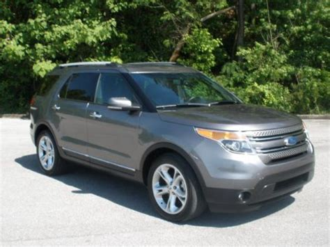 used 2012 ford explorer limited for sale used 2012 ford explorer limited for sale stock a02116 p