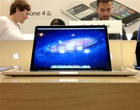 Apple MacBook Pro, MacBook Air, And Mac Pro To Release With Upgrades At WWDC 2013?