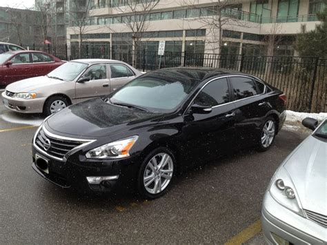 black nissan nissan altima 2013 black www imgkid com the image kid