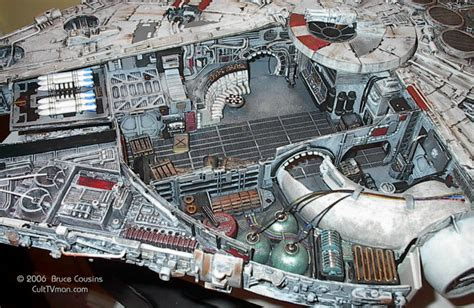 interior layout of millennium falcon millenium falcon interior images google search star