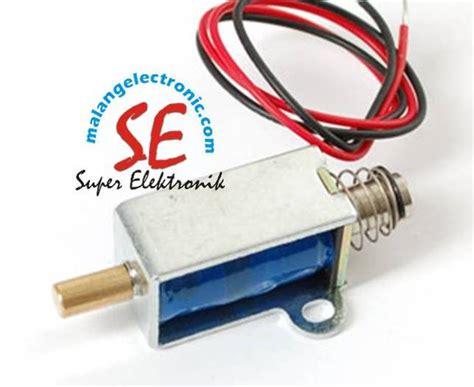 Jual Freezer Kecil Murah jual small push pull solenoid solenoid pendorong tipe