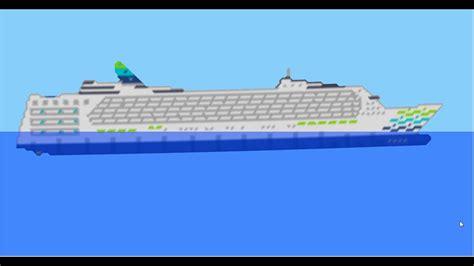youtube ship sinking sinking a cruise ship sinking ship simulator sinking