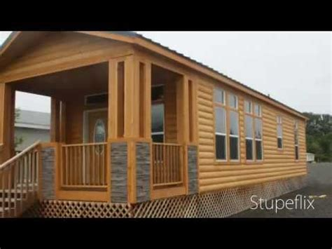 the paradise manufactured home by palm harbor homes youtube