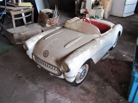 vintage corvette for sale for sale 1958 chevrolet pick up truck with 1 mile on the