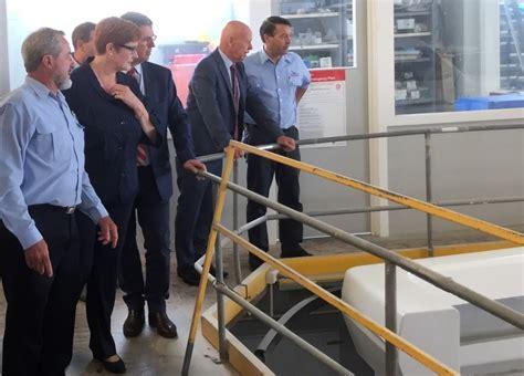 Upholstery Repairers Steber S Big Build For Australian Navy Shipmate