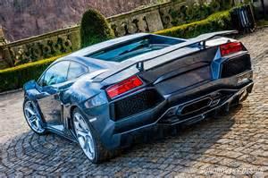 Lamborghini Gallardo Tuning Tuned Lamborghini Gallardo From Poland Impersonates The