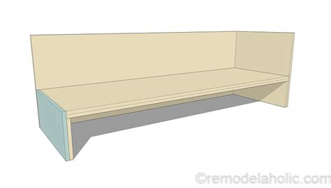 plywood sofa plans albert blog plywood pretty diy outdoor sectional sofa