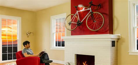 Home Garage Ideas by Bicycle Storage Solutions Momentum Mag