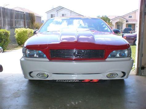 92 impala ss chevrolet caprice impala ss 91 92 93 94 95 96 cat front bumper