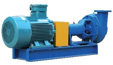 oilfield centrifugal pump for drilling