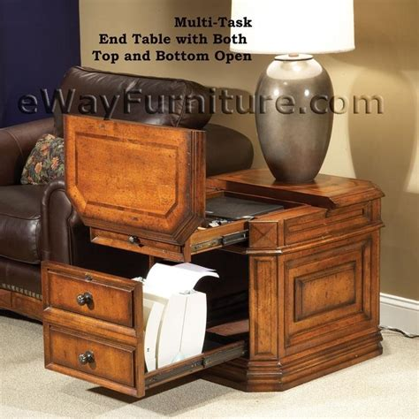 Dining Room Buffet And Hutch by Laptop Storage End Table As99 Lset