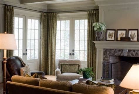 living room doors inside and out where to use french doors