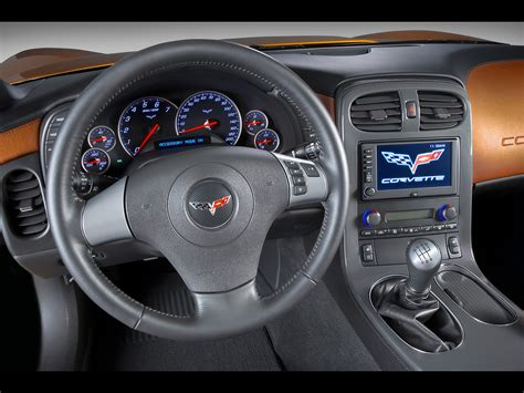 Chevrolet Corvette Dashboard Bing Images