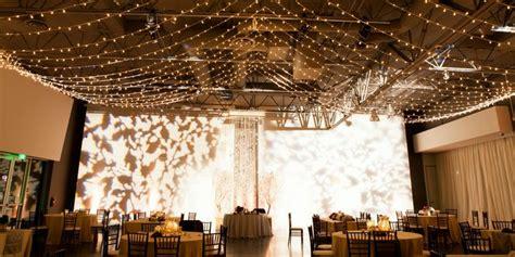 orange county wedding venues on a budget chuck jones center costa mesa ca max capacity 350 budget 6 989 16 398 event lighting