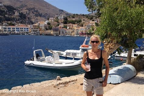 getting laid on the greek islands the greek island of symi is worth a visit but get there