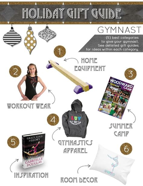 best gymnastics christmas gifts top 28 gymnastics gifts 50 gymnastic stuffers popular items for