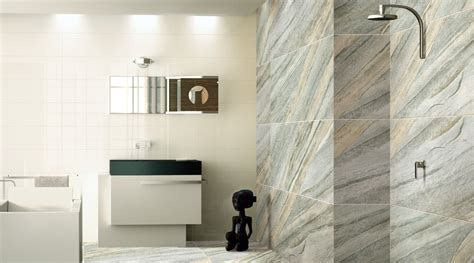 Large Format & Ultra Thin Porcelain Wall & Floor Tiles by