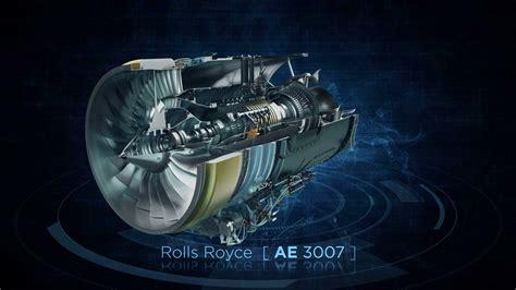 rolls royce ae3007 rolls royce ae 3007 hologram on vimeo