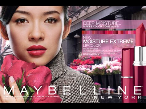 Maybelline New York maybelline new york quot moisture quot