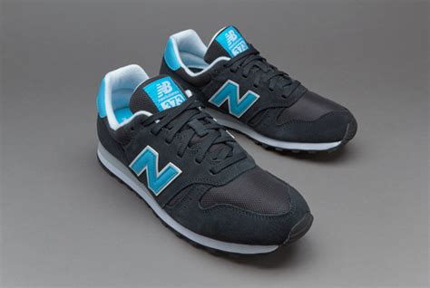 Harga New Balance 373 Original sepatu sneakers new balance ml373 navy blue