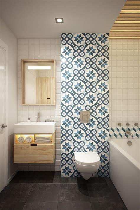 funky wallpaper interior design ideas
