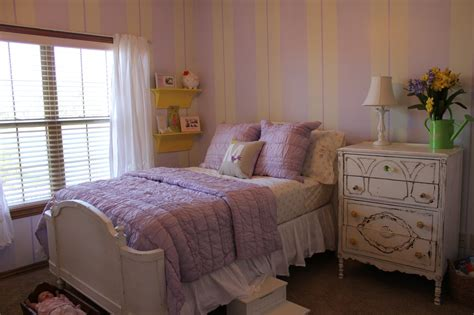 lilac room lilac and yellow toddler room project nursery